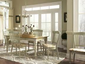 dining room french country furnishings