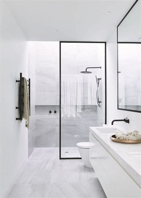Be Modern Bathrooms by Best 25 Modern Bathroom Design Ideas On