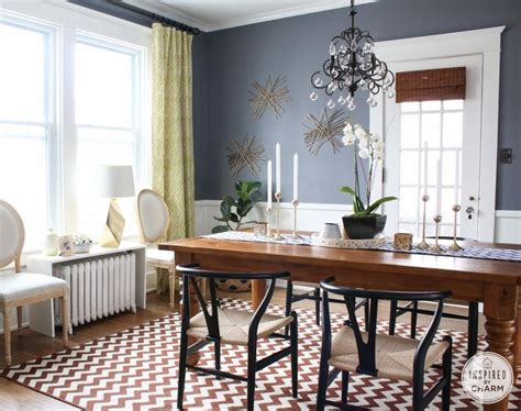 Nate Berkus Dining Room Nate Berkus Is In My Dining Room Colors Benjamin And The O Jays