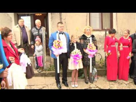 epic film nunta binecuvantare arhiereasca pentru comunitatea din fizes doovi