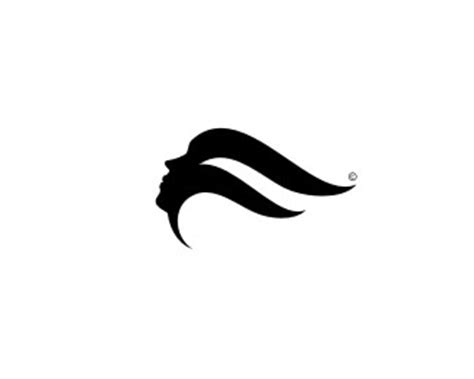 hairstyle logo ideas lo9o5 hair salon logo design ideas