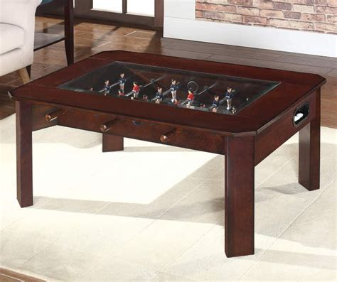 Big Lots Foosball Coffee Table by 79 Best Images About Living Room Ideas On