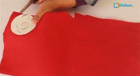 cara membuat bros bunga dari kain flanel dalam bahasa inggris cara membuat aneka bros cantik dari kain flanel