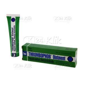 Salonpas Gel 15g thrombogel 10gr k24klik