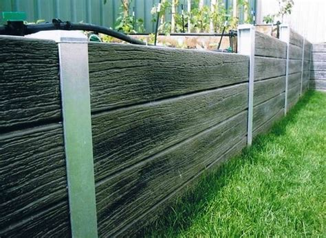 Modern Railway Sleepers by 25 Trending Railroad Tie Retaining Wall Ideas On