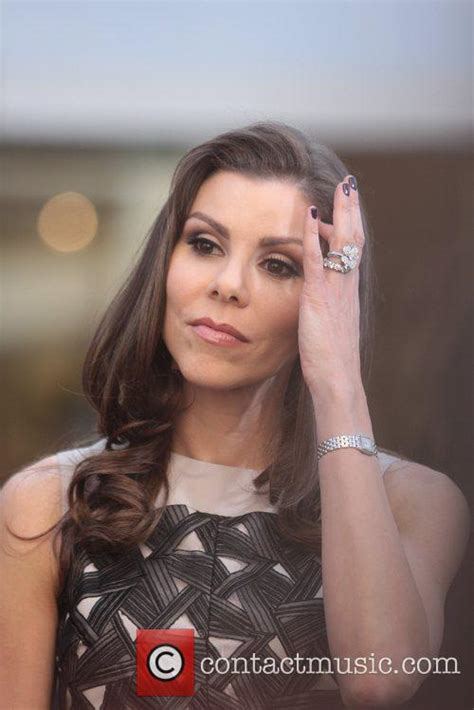 heather dubrow heather dubrow the cast of the real housewives of