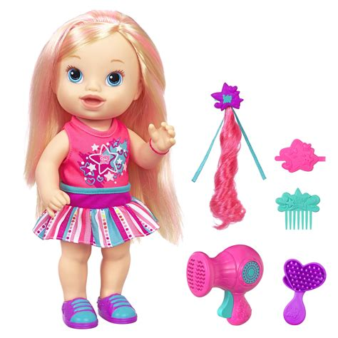 baby alive doll baby alive play n style doll toys