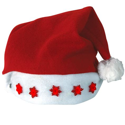 up hat santa hats light up santa hat supplies canada open a