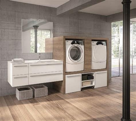 lavanderia in bagno lavanderia in bagno cose di casa