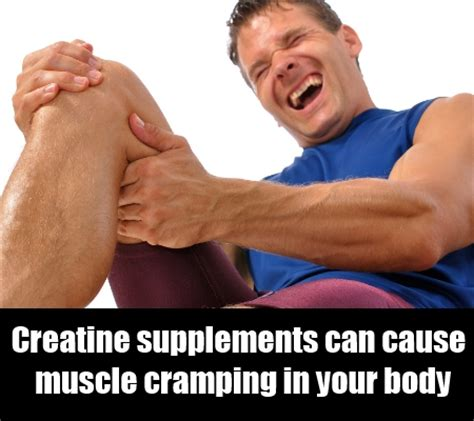 creatine diarrhea creatine side effects information on creatine supplement