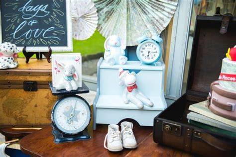 Baby Shower Decorations Vintage by Vintage Baby Shower Ideas For Baby Boys Or Gender