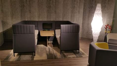 Contemporary Modern Office Furniture From Strong Project | make your office furniture not your employees work