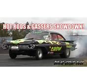 Gasser Hot Rod Nostalgia Drag Racing Video  YouTube