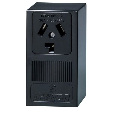 california backyard outlet ge 20 amp backyard outlet with gfi receptacle u010010grp the home depot