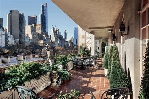 home decor rivers ave joan rivers opulent fifth ave penthouse hits the market