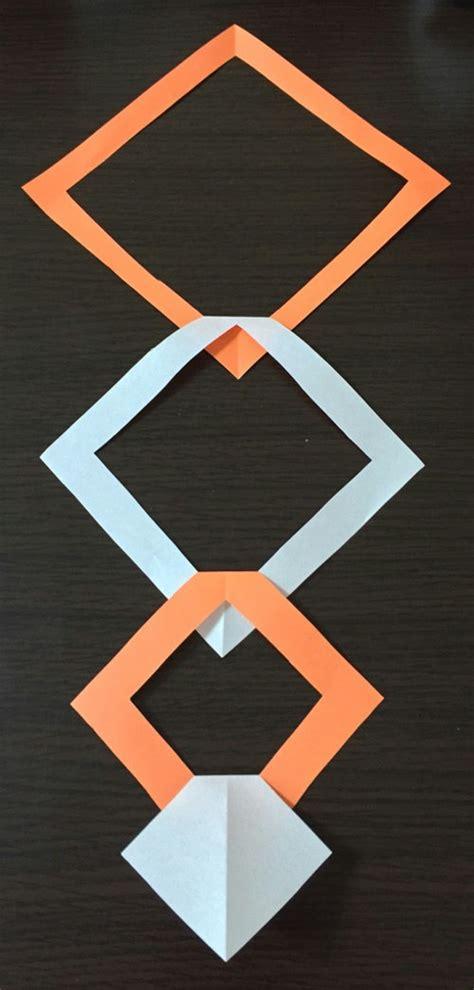 Tanabata Origami - 七夕に飾りを折り紙で簡単に作ってみませんか