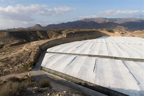 European Homes greenhouses in almeria spain agriculture post nature