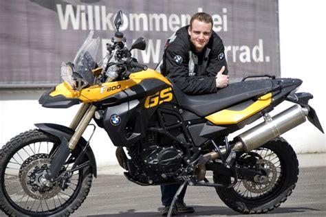 Motorradanh Nger Mit F Hrerscheinklasse B by Motorrad Gebraucht Bmw Motorrad F 800 Gs Gebraucht Bmw