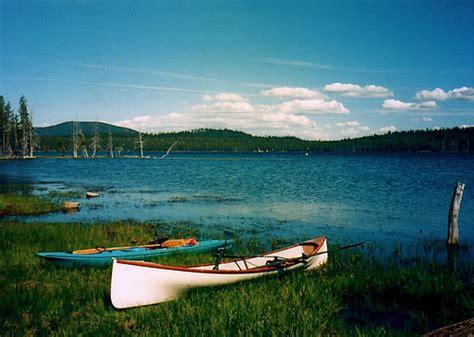 Boats, Medicine Lake, Northern California | Medicine Lake ... E Boats