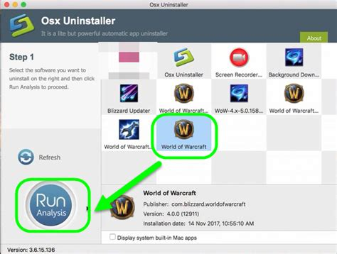 how to uninstall world of warcraft os x how can you completely uninstall world of warcraft wow