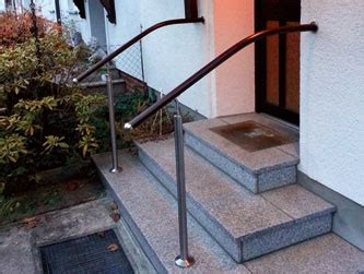 Treppe Handlauf Aussenbereich by Led Beleuchtung Aussentreppe Carprola For