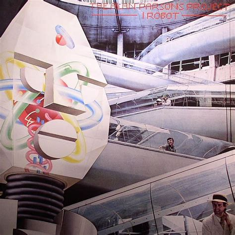The Alan Parsons Project I Robot Vinyl Piringan Hitam 1 the alan parsons project i robot vinyl at juno records
