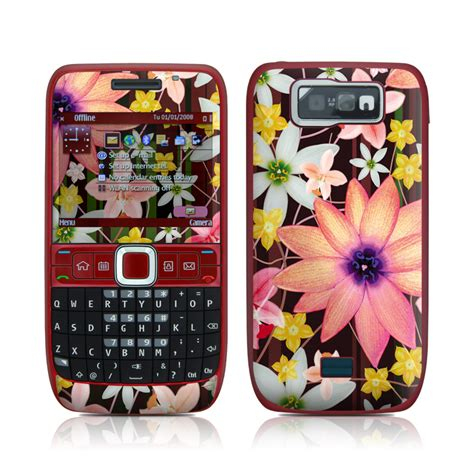 themes for e63 phone meadow nokia e63 skin istyles