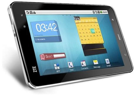 gmy dotcom 3838 zte smartpad light yet another android