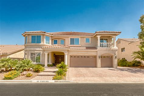 las vegas house for sale royal highlands at southern highlands las vegas homes for sale