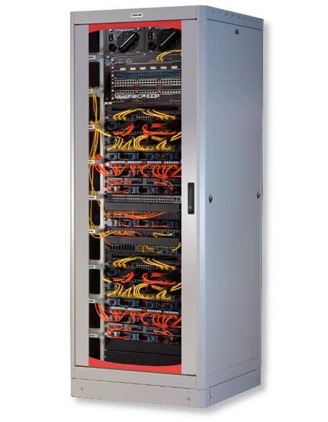 armadio rack armadio rack 19 quot 600x600 33 unita grigio intellinet