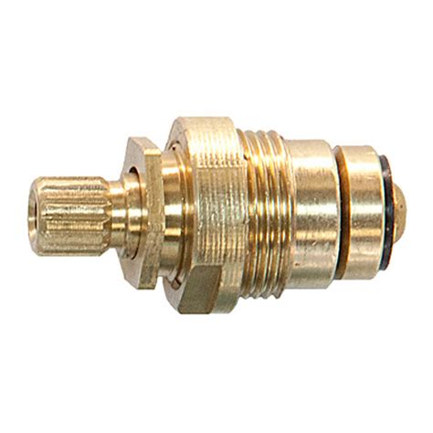 Central Shower Faucet Repair 1c 6h stem for central brass ll faucets danco