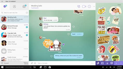 mobile viber viber for windows 10 mobile
