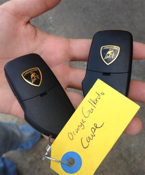 Lamborghini Gallardo Key Gallardo Local Success Org