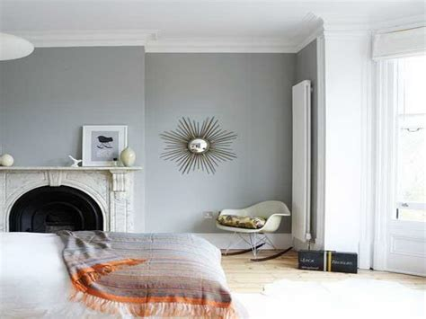 Gray Wall Paint by Best Blue Wall Color For Bedroom Native Home Garden Design