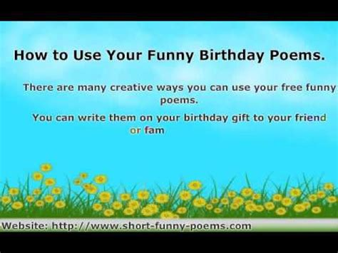 short funny poems funny short poems about friendship www pixshark com