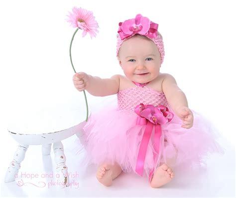 Orchid tutu baby dress island tutu outfits luau baby tutus girls
