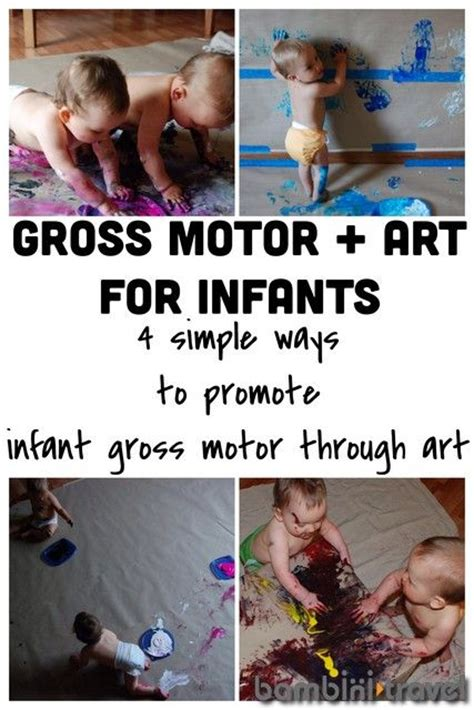 infant gross motor activities best 25 infants ideas on infant baby