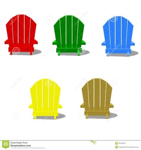 Adirondack Chair Clip Art Many Interesting Cliparts
