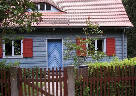 holzhaus dresden dresden hellerau holzhaus historisches fertighaus blaue