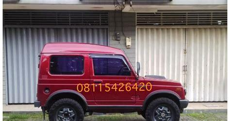 Kopling Set Jimny Katana Ori dijual suzuki jimny katana 1996 gx bandung lapak mobil dan motor bekas