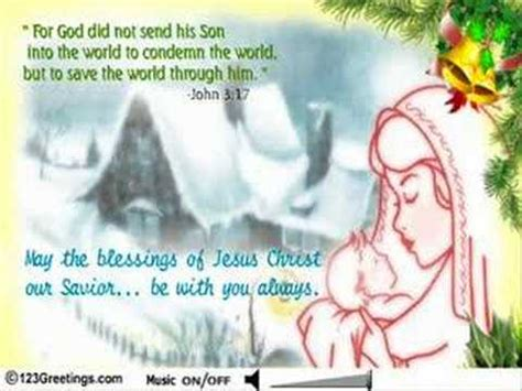 merry christmasbible quotes youtube