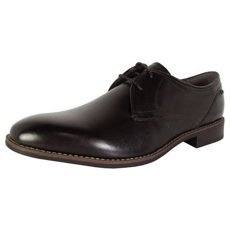 mens dress oxford shoes steve madden mens p mister lace up oxford dress shoes ebay