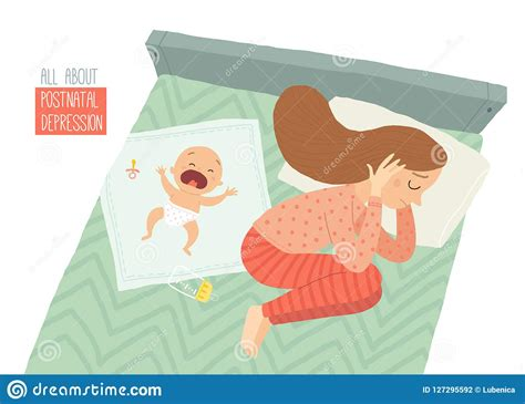 depression cartoons illustrations vector stock images