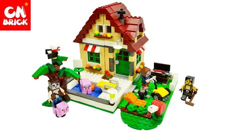 Lego Lele lego lele minecraft my world 33016