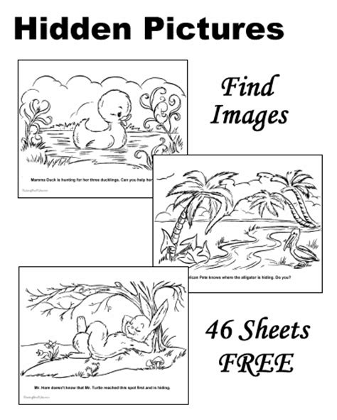 hidden a childs story 1596438738 hidden pictures for kids find hidden images in the picture printable activities