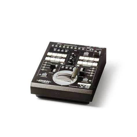 Mixer Edirol V8 edirol v8 mixer huren