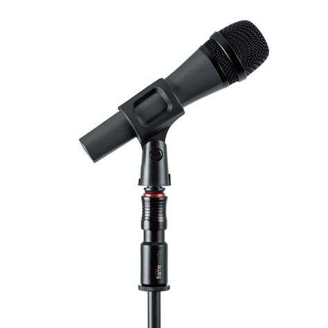 Shure Mic Microphone Kabel Sm 58 shure sm58 vocal mic with pro stand attachment duo pack idjnow