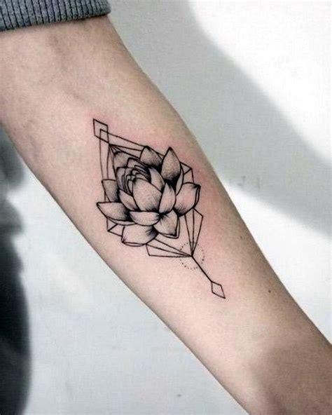 simple tattoo model geometric tattoo 10 simple tattoos with sophisticated