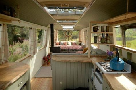 tiny house bus majestic bus to tiny home conversion