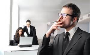 smoking at work costs employers 5800 yearly